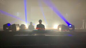 Klarius DJ LIVE